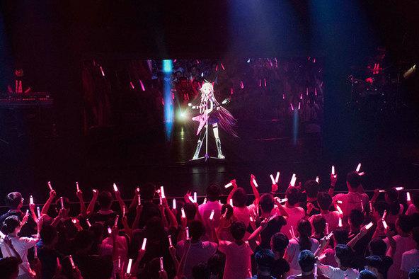 8月26日@中国・上海 (okmusic UP's)