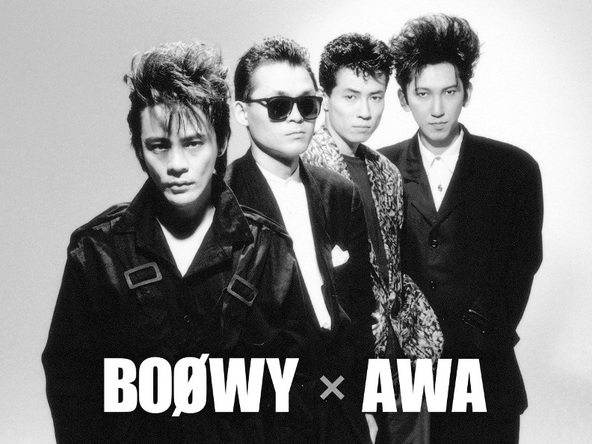 BO?WY×AWA (okmusic UP\'s)