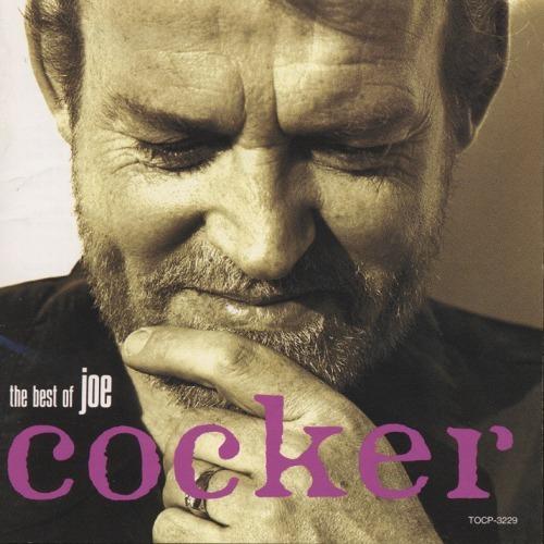 ジョー・コッカーのヒット曲が収録されたベスト盤 (c)Listen Japan