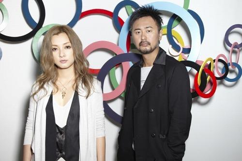 カウントダウンライヴのネット中継が決まったDo As Infinity (c)Listen Japan