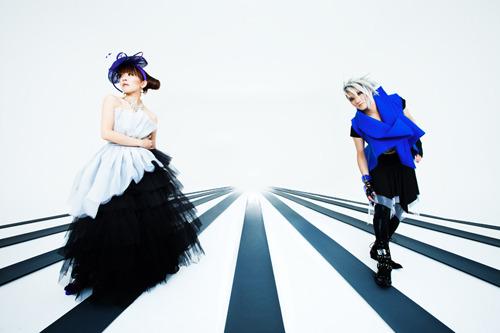 angelaが歌う主題歌「蒼穹」も、CD販売・配信共に好調 (c)ListenJapan