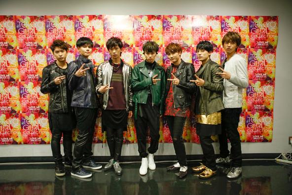 9月3日@『第23回 東京ガールズコレクション2016 AUTUMN/WINTER』 (okmusic UP's)