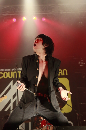黒猫チェルシー、ワンマン・ツアーに続き対バン6公演を追加 (c)Listen Japan