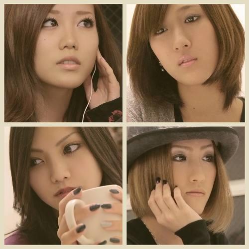 4人組ダンス&コーラスグループBRIGHTが歌詞投票を開始 (c)Listen Japan