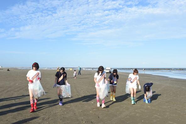9月4日(日)@片貝海岸 (okmusic UP's)