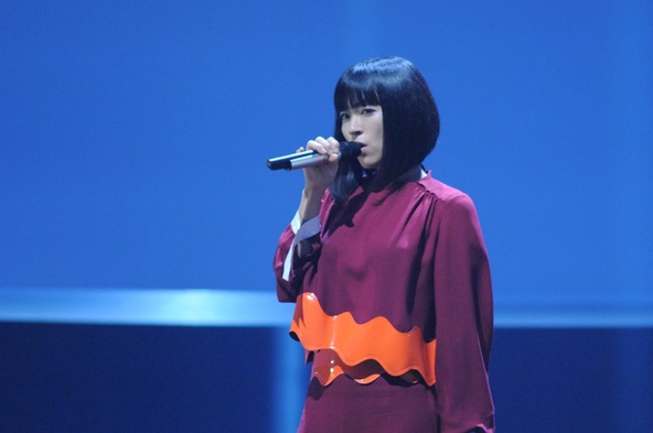 NHK『SONGSスペシャル』場面写真 (okmusic UP's)