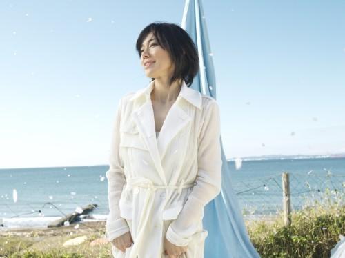 歌手デビュー25周年の今井美樹 (c)Listen Japan