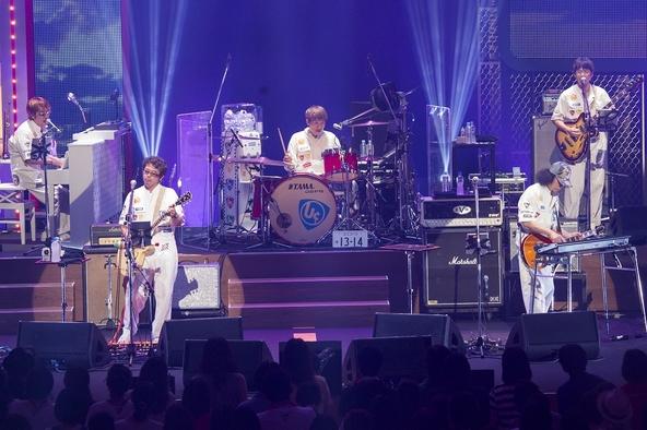 9月3日@府中の森芸術劇場 (okmusic UP\'s)