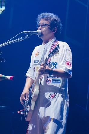 9月3日@府中の森芸術劇場 (okmusic UP's)