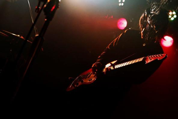 9月2日@新代田FEVER (okmusic UP's)