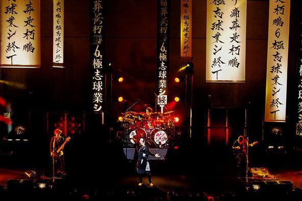 9月3日@大阪城野外音楽堂 (okmusic UP\'s)