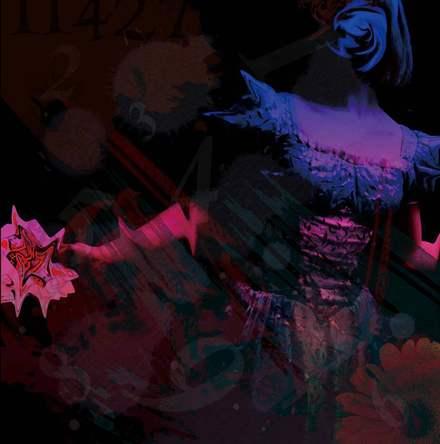 アルバム『Alice madness』 (okmusic UP's)