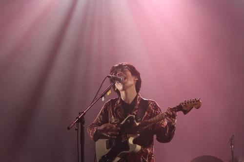 清 竜人、6thシングル発売決定 (c)Listen Japan