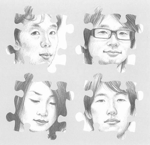 大阪を中心に活躍するバンド、ブラウンシュガー (c)Listen Japan