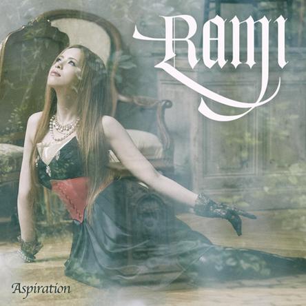 アルバム『Aspiration』【通常盤】(CD) (okmusic UP's)
