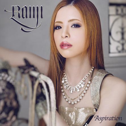 专辑'Aspiration'[HMV / Loppi限量版](CD + DVD +亲笔签名迷你照片集)(okmusic UP's)