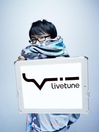 livetune (okmusic UP\'s)