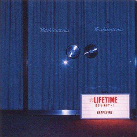 『Lifetime』('99)/GRAPEVINE (okmusic UP\'s)