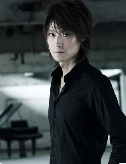 日本デビューに続きアジア各国でデビューが決定したジャズ・ピアニスト、ハクエイ・キム (c)Listen Japan