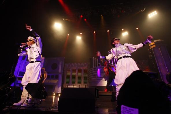 3月9日@Zepp Tokyo (okmusic UP\'s)