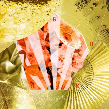 ミニアルバム『GOKOH』【初回限定盤】(CD+DVD) (okmusic UP's)