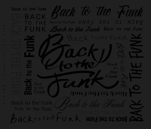 シングル「Back To The Funk」 (okmusic UP's)