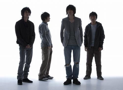 BUMP OF CHICKENが映画ドラえもんの主題歌を担当 (c)Listen Japan