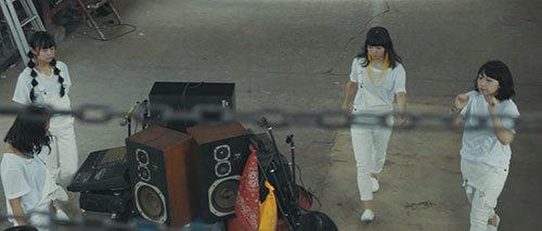 「さよならBABY feat.ユウスケ」MV キャプチャ (okmusic UP's)