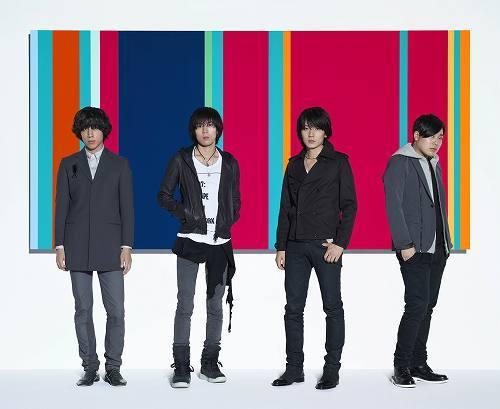 flumpoolが昨年開催した初のアリーナライブをDVD化 (c)Listen Japan
