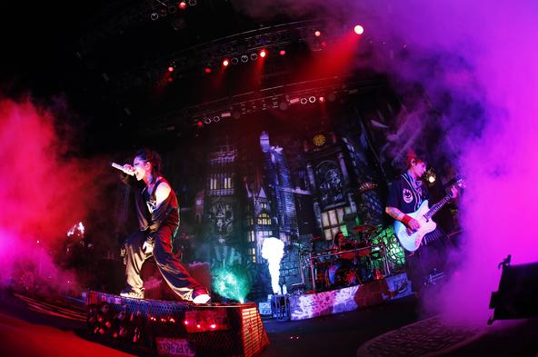 9月10日(土)@ZEPP TOKYO (okmusic UP's)