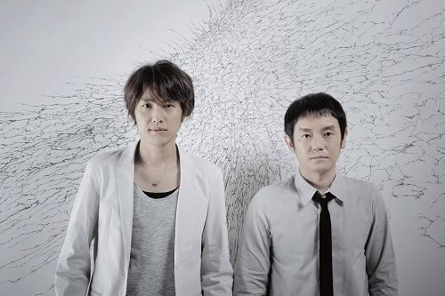 2月16日にニューアルバム『2 -NI-』を発売するゆず (c)Listen Japan