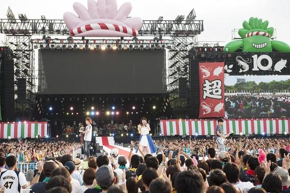 9月11日@厚木公演『~厚木でしょー!!!~』 (okmusic UP's)
