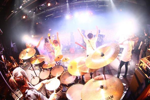 9月11日@名古屋ダイアモンドホール (okmusic UP's)