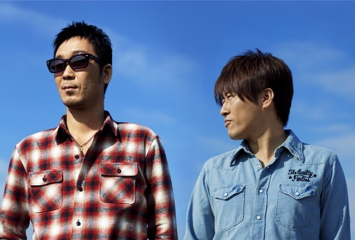 映画『岳 -ガク-』の主題歌を書き下ろしたコブクロ (c)Listen Japan