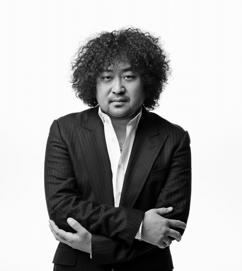 葉加瀬太郎初、クラシック形式のツアーを開催 (c)Listen Japan