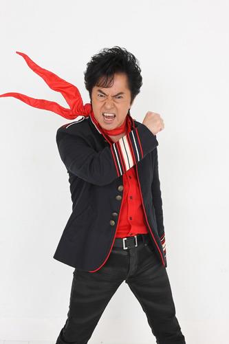 「ニコニコ電話」で水木一郎アニキと生電話しよう! (c)ListenJapan