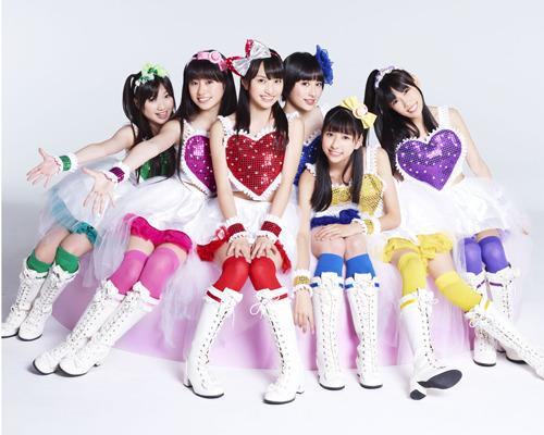 「ミライボウル」PVでの各メンバーの扮装にも注目のももいろクローバー (c)ListenJapan