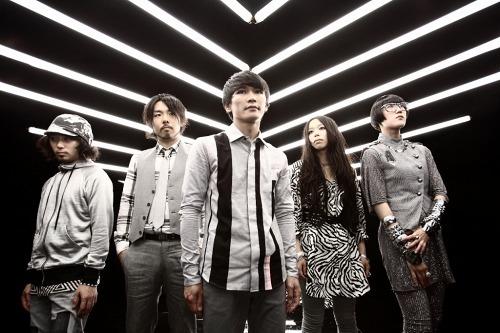 サカナクション、2011年第1弾シングル発売決定 (c)Listen Japan