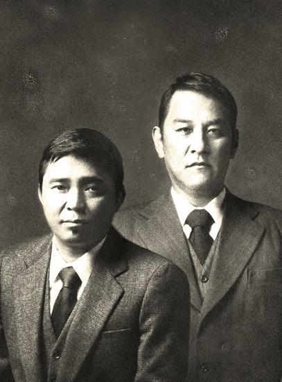 結成20年を経た電気グルーヴがベスト盤発売 (c)Listen Japan