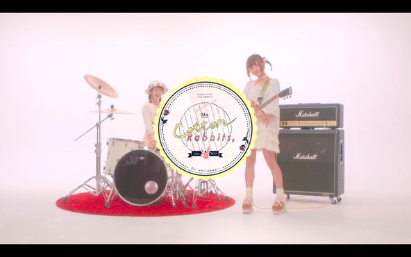 「コットンラビッツ」MV (okmusic UP\'s)