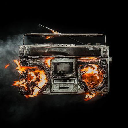 アルバム『Revolution Radio』 (okmusic UP's)