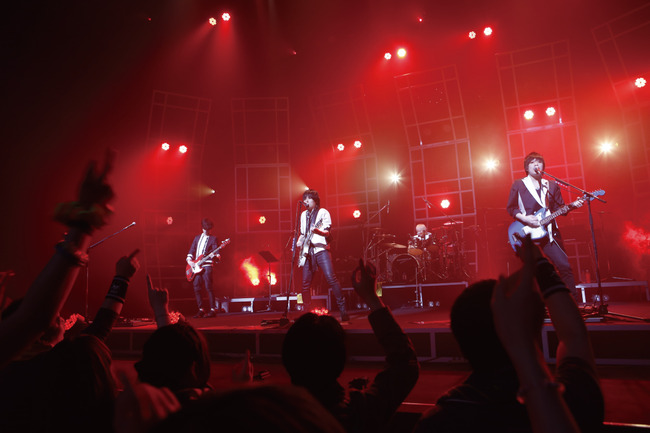 �wflumpool 5th Anniversary tour 2014�uMOMENT�v�x