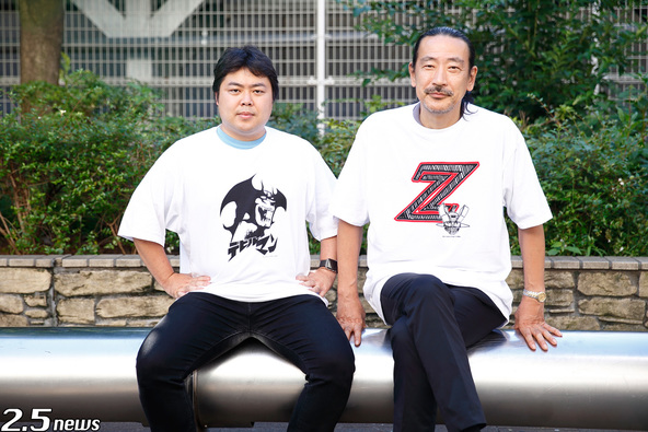 永井豪×オーケストラ ダイナミックコンサート ロングインタビュー (okmusic UP\'s)