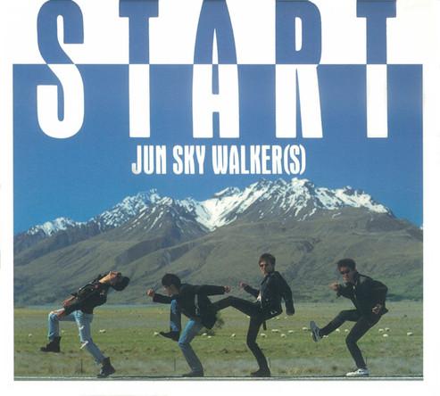 「START」のジャケット画像 (okmusic UP\'s)