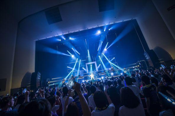 9月17日(土)@三郷市文化会館 大ホール〈埼玉〉 (okmusic UP's)