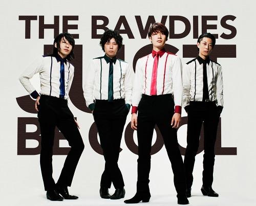 バンド史上最大規模の全国ツアーを開催するTHE BAWDIES (c)Listen Japan