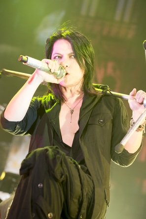 9月17日@ZEPP TOKYO(VAMPS) (okmusic UP's)