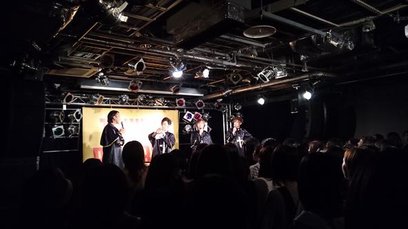 9月17日(土)@東京 タワーレコード渋谷店 B1F CUT UP STUDIO (okmusic UP's)