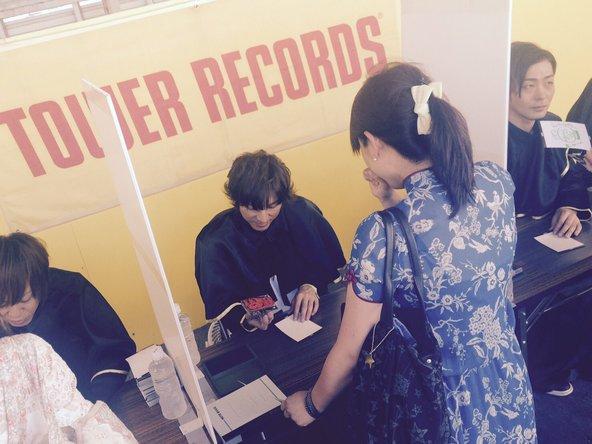 9月10日(土)@名古屋 (okmusic UP's)