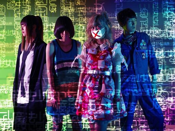 魔法少女になり隊 (okmusic UP's)